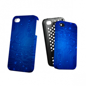 ColourWrap Bumper Case - iPhone 4