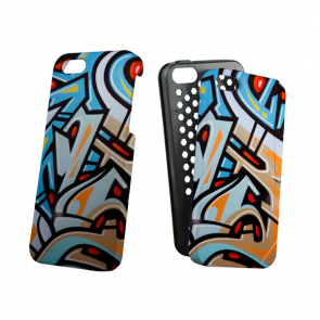 ColourWrap Hard Case - iPhone 5