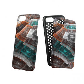 ColourWrap Hard Case - iPhone 7