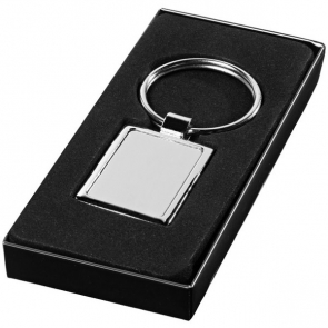 Rectangular Key Chain