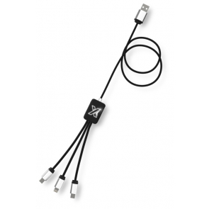 Easy to Use Light-Up Cable