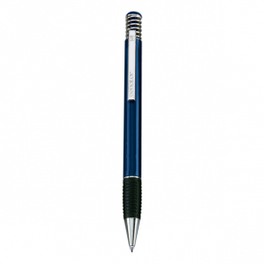 Senator Soft Spring Polished Metal Ballpen