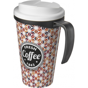 Brite-Americano Grande 350ml Tumbler with Spill-Proof Lid
