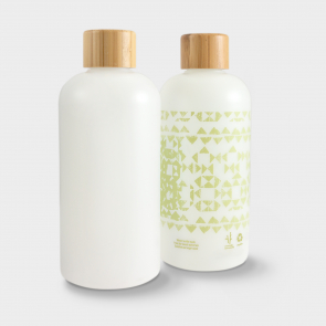 Natural Water Bottle – Biodegradable 500ml
