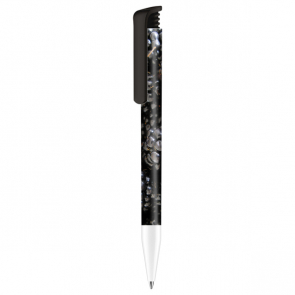 Senator Super Hit Polished Plastic Ballpen With Xtreme Branding