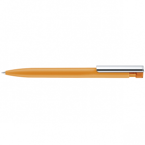 Senator Liberty Soft Touch Ballpen With Metal Clip