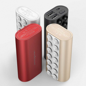 Xoopar Squid Mini 4000mAh