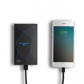 Geo Power Bank