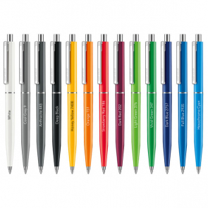 Senator Point Polished Plastic Ballpen