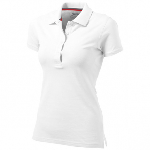 Advantage Short Sleeve Ladies Polo