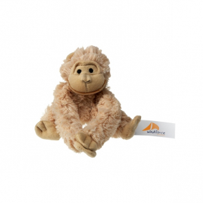 23cm Super-soft Plush Gorilla