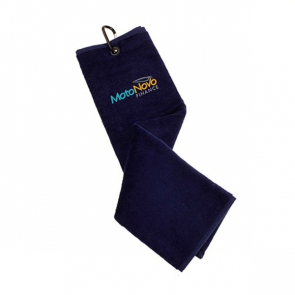 Micro Velour Towel