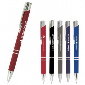 Crosby Soft Touch Mechanical Pencil