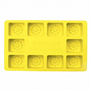 Customisable Ice Cube Tray