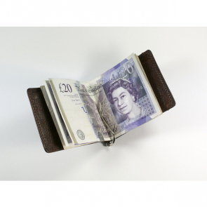 Ashbourne Money Card Case