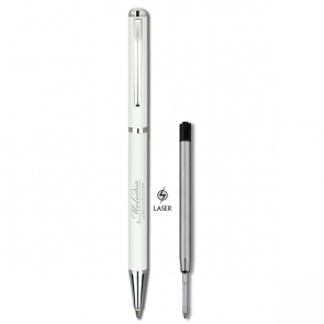 Athena Twist Action Ballpen