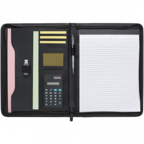 Dartford A4 Calcufolder