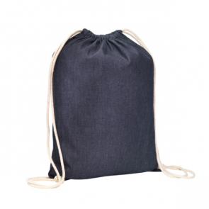 Hartley 8oz Denim Drawstring