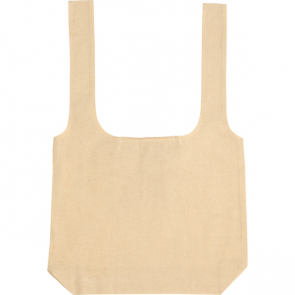 Sandhurst 4.5oz Fold-Up Cotton Tote/Shopper.