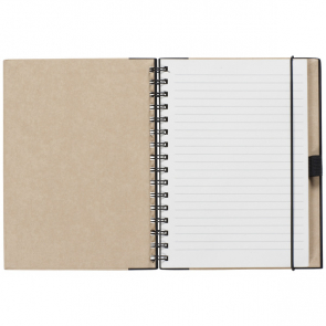 Birchley A5 Spiro Notebook