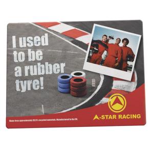 Tyre Brite-Mat® Mouse Mat