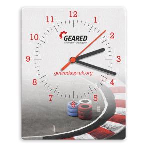 Brite-Clock® Wall Clock