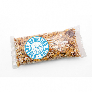 Muesli In A Bag