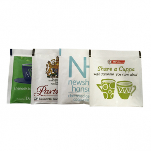 Promotional Tea Bag