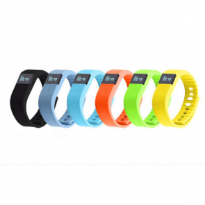 Smart Band Activity Tracker