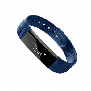 Feelgood Activity Tracker