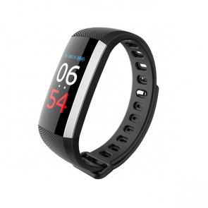 Health Band Activity Tracker