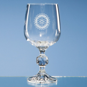 Claudia Crystalite Goblet