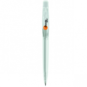 Unmistakable Pen