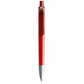 Functional Pen with Metal Nose Cone