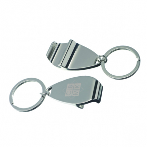 Vanguard Bottle Opener Key Ring