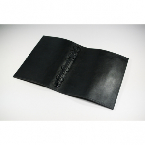 Eco Verde A5 Ring Binder Folder