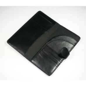 Eco Verde Travel Wallet