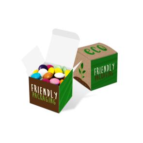 Eco Range – Eco Cube Box - Beanies