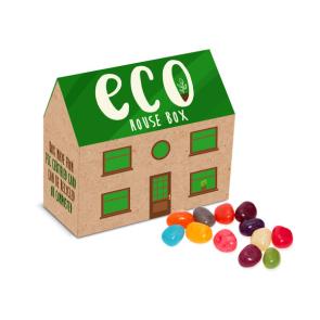 Eco Range – Eco House Box - Jelly Bean Factory®
