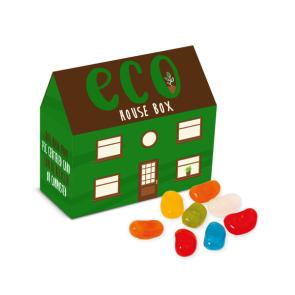 Eco Range – Eco House Box - Jolly Beans