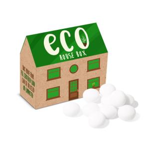 Eco Range – Eco House Box - Mint Imperials