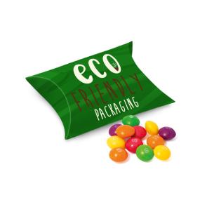 Eco Range – Eco Large Pouch Box - Skittles