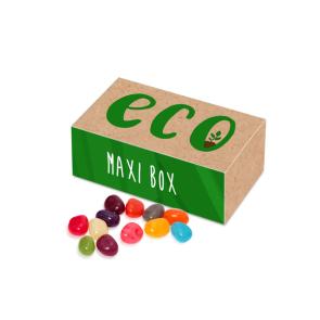 Eco Range – Eco Maxi Box - Jelly Bean Factory®