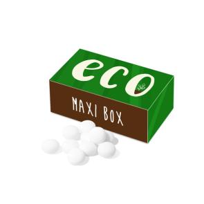 Eco Range – Eco Maxi Box - Mint Imperials