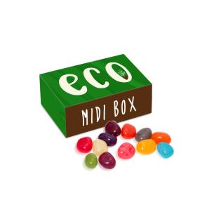Eco Range – Eco Midi Box - Jelly Bean Factory®