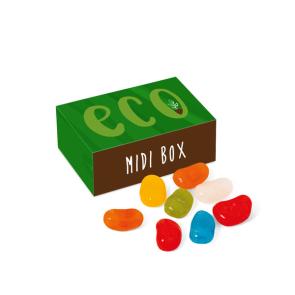 Eco Range – Eco Midi Box - Jolly Beans