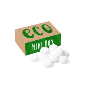 Eco Range – Eco Midi Box - Mint Imperials
