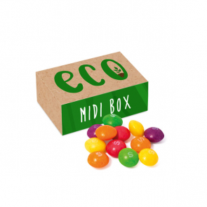 Eco Range – Eco Midi Box - Skittles