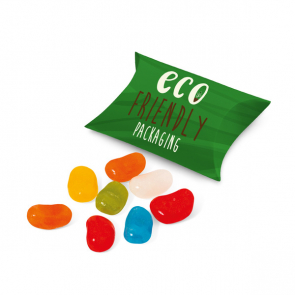 Eco Range – Eco Small Pouch Box - Jolly Beans