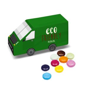 Eco Range – Eco Van Box - Beanies